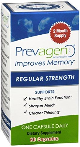 Prevagen Regular Strength Caps product image