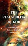 THE PLAUSIBILITY OF GOD: Non-Religious Science-Friendly Reasoning