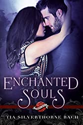 Enchanted Souls (Saint's Grove Book 11)
