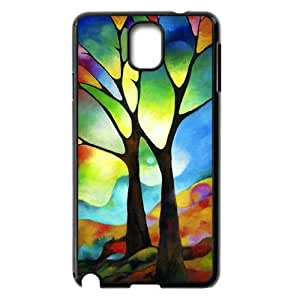 Love Tree The Unique Printing Art Custom Phone Case for Samsung Galaxy Note 3 N9000,diy cover case ygtg594117