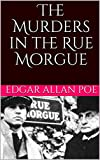 Image of The Murders in the Rue Morgue