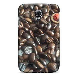 New Diy Design Coffe Time For Good Changes For Galaxy S4 Cases Comfortable For Lovers And Friends For Christmas Gifts