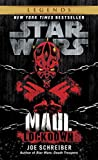 img - for Lockdown: Star Wars Legends (Maul) book / textbook / text book