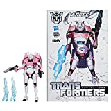 "Buy ""Transformers Generations Deluxe Class Arcee Figure"" on AMAZON"