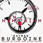 In Memoriam | Nathan Burgoine