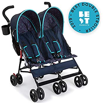 Amazon.com: Baby Trend Expedition - Jogger doble, Griffin: Baby