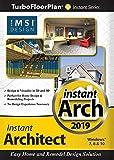 Software : TurboFloorPlan Instant Architect 2019 [PC Download]