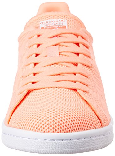 sunglo Adidas De Femme Tennis ftwwht ftwwht Sunglo sunglo sunglo Smith Stan Orange Chaussures arqFnaPWw