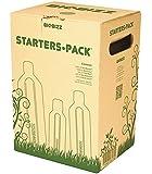 BioBizz BBSTARTPK BioBizz Starter Pack