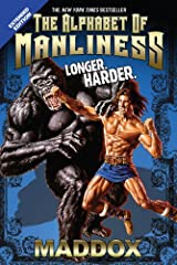 The Alphabet Of Manliness (revised) Hardcover
