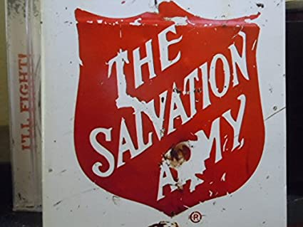Salvationist Young Adults Ill Fight The Salvation Army Amazon