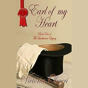 Earl of My Heart Audiobook