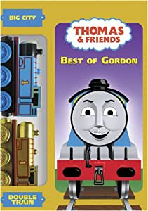 Thomas & Friends:Best of Gordon w/ double train