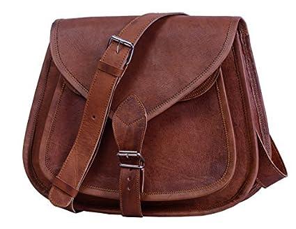 7a202e010a75f7 Amazon.com: Komal's Passion Leather 12