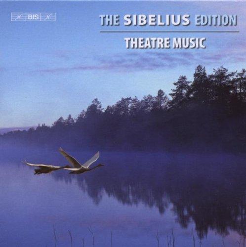 Sibelius Edition, Vol.  5 - Theatre Music