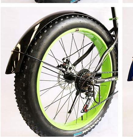 YLYBDDD Bicicletas Accesorios Bicicleta de montaña Bicicleta de ...