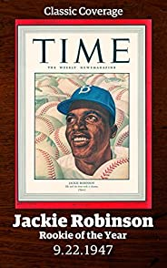 Jackie Robinson: Rookie of the Year (Singles Classic)