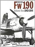 Focke-Wulf FW190 Volume Two 1943-1944