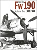 img - for Focke-Wulf Fw 190, Vol. 2: 1943-1944 book / textbook / text book