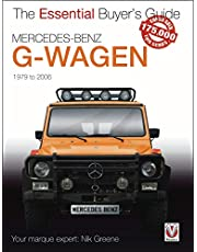 Mercedes-Benz G-Wagen: All Models, Including Amg Specials, 1979 to 2006