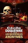 Les Nécrophiles Anonymes, tome 3 : Le dernier des Néphilim par Duquenne