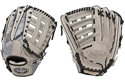08313013102 Louisville Slugger 13.5-Inch FG HD9 Softball Outfielders Gloves