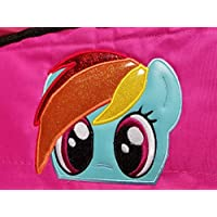 Personalized Colorful Pony Folding Chair (CHILD SIZE)
