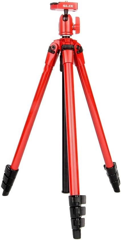 Slik Sprint Pro 47 trípode con rótula de bola SBH-1000dq Rf ...