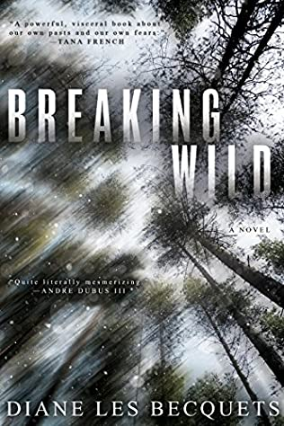 book cover of Breaking Wild