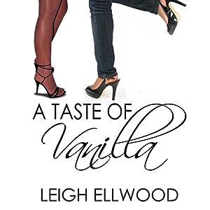A Taste of Vanilla Audiobook