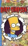 Big Bratty Book of Bart Simpson, Matt Groening, 0060721782