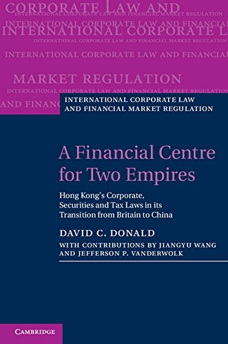 company law in china - 3