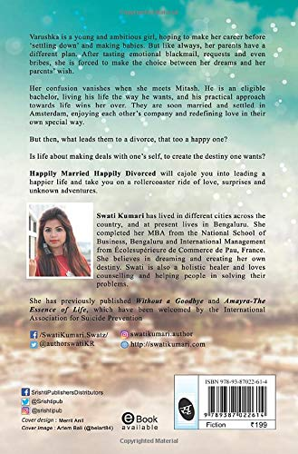 Buy Happily Married, Happily Divorced Book Online at Low
