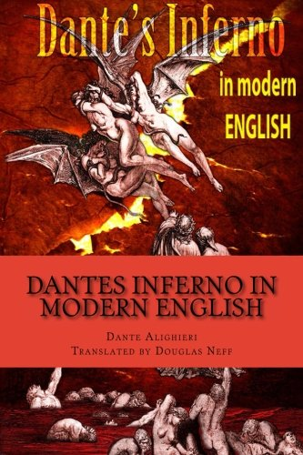 Dantes Inferno in Modern English (Tapa Blanda)