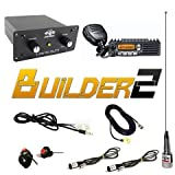 PCI Race Radios Sand Car Packages - Builder 2 Kit