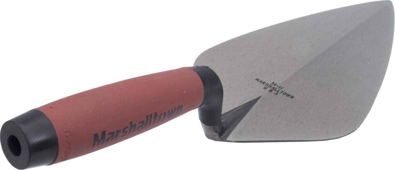 Marshalltown M//T34P12 34P Brique Truelle Large London-plastique poignée 12 in environ 30.48 cm