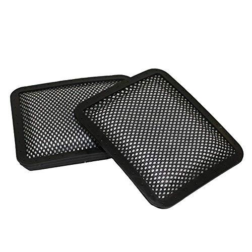 Mumaxun Replacement Washable & Reusable Filter for Gtech AirRam AR01 AR02 AR03 AR05 DM001 Vacuum (Pack of 2)