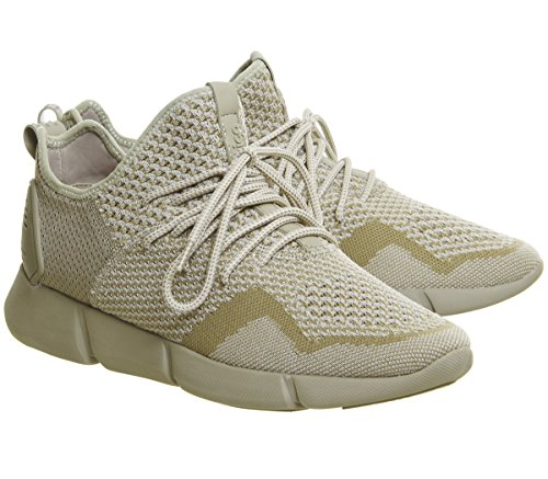 Cortica Infinity 2.5 Knit, Men's Low Trainers Stone