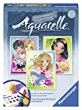 Ravensburger Aquarelle Models - Arts & Crafts Kit