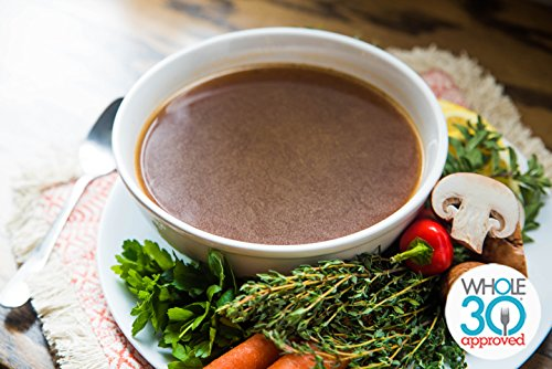 Kitchfix Grassfed Beef Bone Broth – Chicago Only