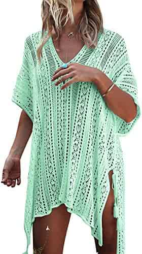 07a34002a6 Shopping Under $25 - Cover-Ups - Swimsuits & Cover Ups - Clothing ...