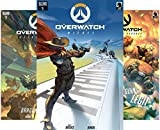 Overwatch (Issues) (12 Book Series)