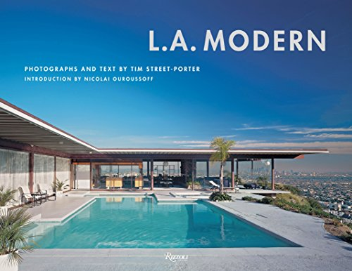The birthplace of American modernism, Los Angeles is the epicenter for a new way of living for the last one hundred years, as manifested in its cutting-edge architecture and design. With roots in the innovative houses by Frank Lloyd Wright, Greene &a...