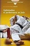 Image de optimisation et performance en judo