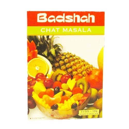 Chat Masala - 3.5oz (Pack of 3)