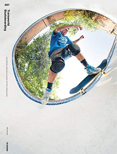 Best Price for Transworld Skateboarding Magazine Subscription