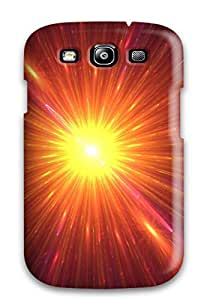 Everett L. Carrasquillo's Shop 2044751K46047030 Hot Colors First Grade Tpu Phone Case For Galaxy S3 Case Cover