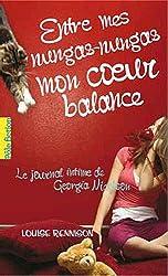 Le journal intime de Georgia Nicolson, 3:Entre mes nunga-nungas mon coeur balance