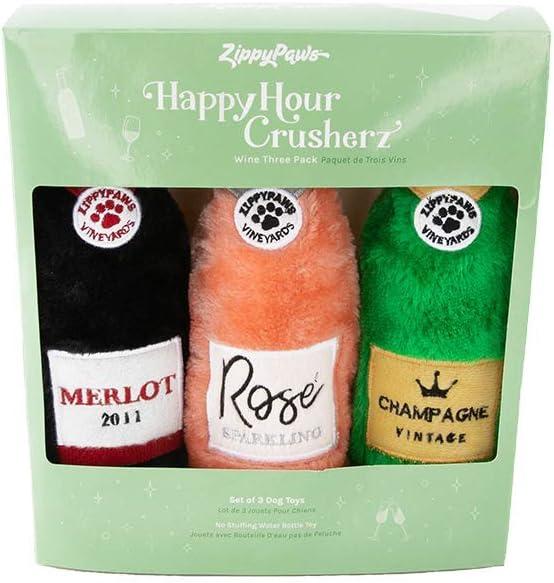 Happy Hour Crushers