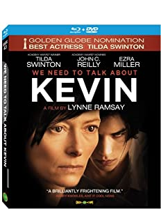 Cover Image for 'We Need to Talk About Kevin'